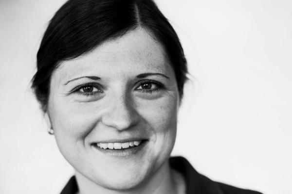 Sandra Altmann, Sozialpädagogin/Sozialarbeiterin
