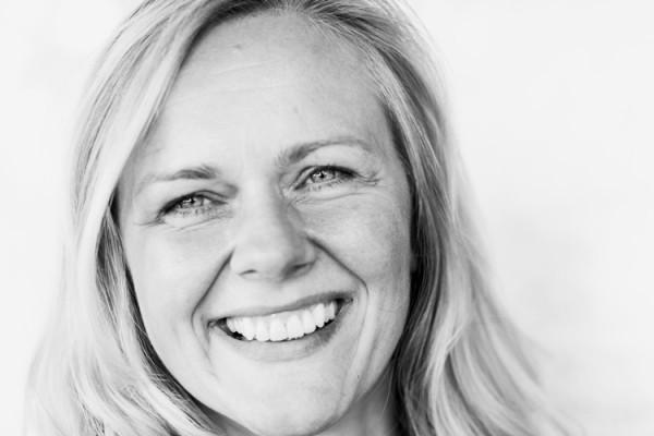 Claudia Felderhoff, Sozialarbeiterin